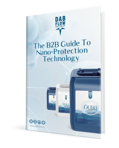 B2B Guide for Nano-Protection-Technology