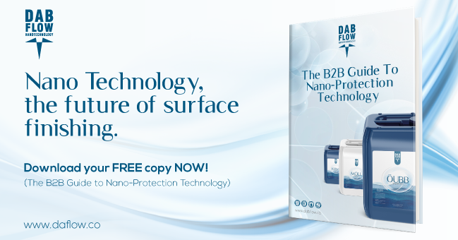 The B2B Guide To Nano-Protection Technology Ebook Download