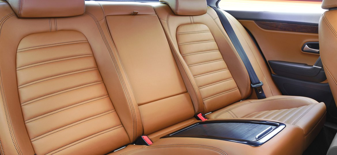 Car Interior Protection